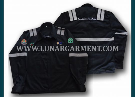 88 Lunar Garment