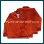 Hasil Produksi Dan Desain Polo Shirt Dandelion Bahan Lacoste Cotton