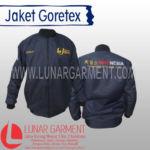 Hasil Produksi Jaket Goretex Im Japan