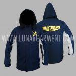 Hasil Produksi Jaket Gore-Tex Lunar Garment