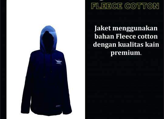 jaket fleece 1