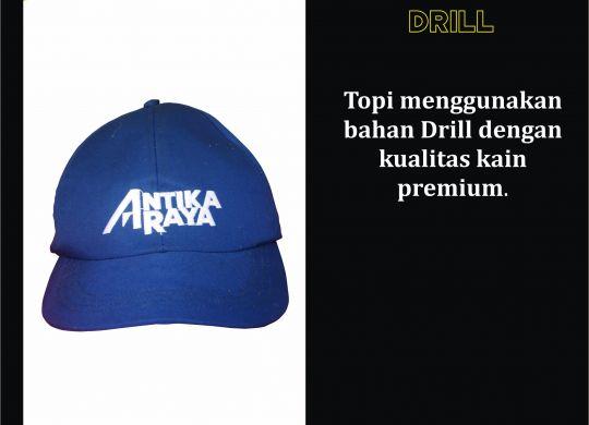 topi antika raya 1